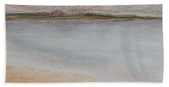 Salar Beach Towel