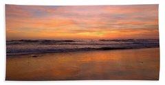 Cardiff Colors Beach Sheet