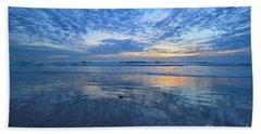 San Elijo Blue Beach Sheet