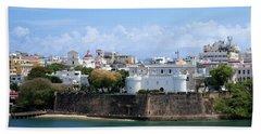 San Juan #1 Beach Sheet