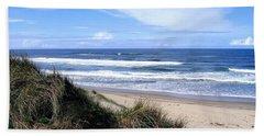 Sand And Sea 12 Beach Towel