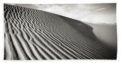 Sand Dune Beach Towel