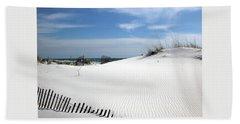 Sand Dunes Dream Beach Towel