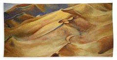 Sand Dunes Beach Sheet