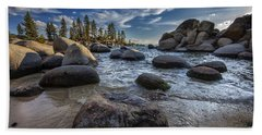 Sand Harbor II Beach Sheet