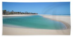 Sand Island Paradise Beach Sheet