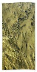 Sand Sculpture 5 Beach Towel