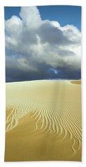 Sandanistas Beach Towel