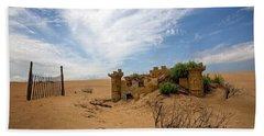 Sandcastle Beach Sheet