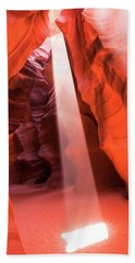Sandstone Collection 3 Heart Chamber Beach Towel
