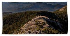 Sandwich Range From Mount Chocorua Beach Sheet