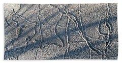 Sandy Bug Trails Beach Sheet