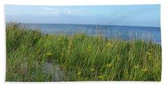 Sandy Neck Dunes Beach Sheet