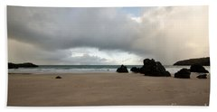 Sango Beach, Durness Beach Towel
