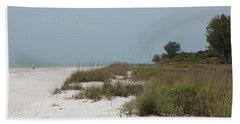 Sanibel Island Beach Sheet