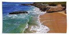 Santa Cruz  Beach Towel