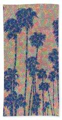 Santa Monica Beach Sheet