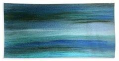 Sapphire Mirage  Beach Sheet