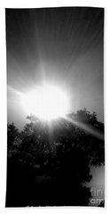 Saturday Sunshine On A Charleston Morning Beach Towel