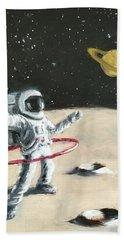 Saturn Ring Beach Sheet