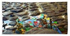 Sayu Flags Beach Sheet