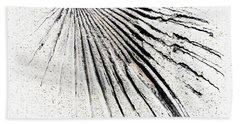 Scalloped Beach Sheet
