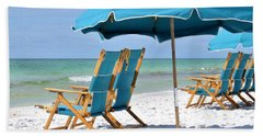 Scapes 10 13b Beach Towel