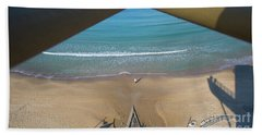 Scapes Of Our Lives #1 Beach Towel