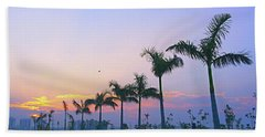 Scenic Beauty Beach Towel