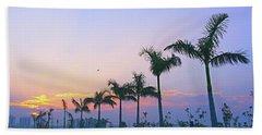 Scenic Beauty Beach Sheet