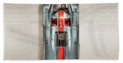 Schuco Porsche 917 Top Beach Towel