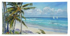 Sea Beach 12 - Punta Cana Beach Towel