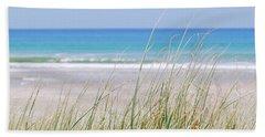 Sea Breeze Beach Towel
