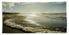 Sea Foam Beach Sheet