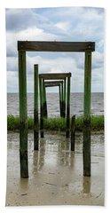 Sea Gates Beach Sheet