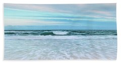 Sea Is Calling Beach Sheet