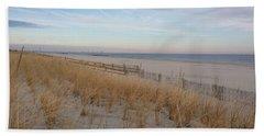 Sea Isle City, N J, Beach Beach Sheet