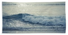 Beach Towel featuring the photograph Sea Of Possibilities by Laura Fasulo