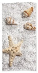 Sea Shells Beach Sheet