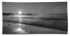 Sea Smoke Beach Sheet