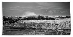 Sea Storm Beach Sheet