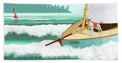 Seadog Beach Sheet