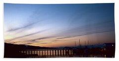 Seagate Pier II Beach Sheet