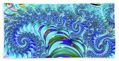 Seaglass Dragon Beach Sheet
