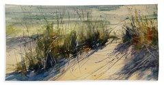 Seaglass  Beach Sheet