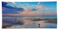 Seagulls..... Beach Sheet