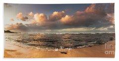 Seashore Splendour Beach Towel