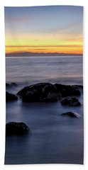 Seashore Sunrise Beach Sheet