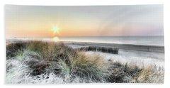 Seaside Sunday Beach Sheet