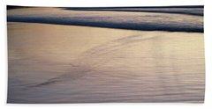 Seasideoregon04 Beach Towel